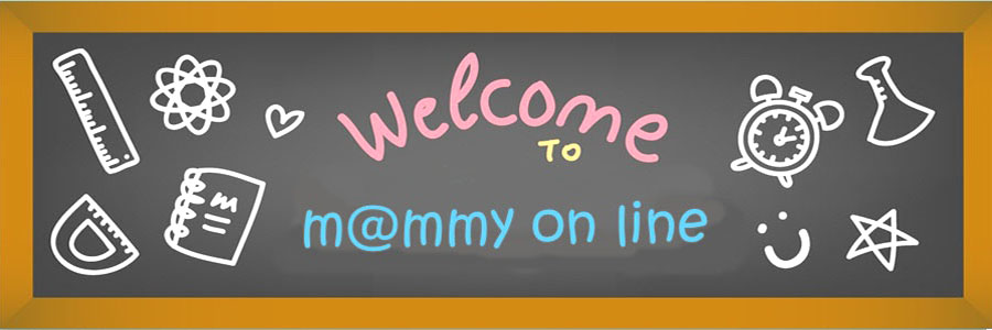 mammy on line welcome